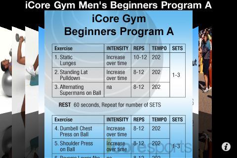 gym programs egg casserole recipes low carb body boot