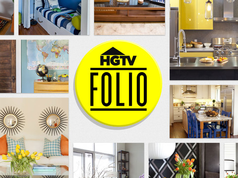 HGTV Folio hgtv shows