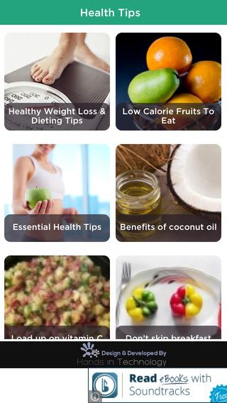 Health Tips™