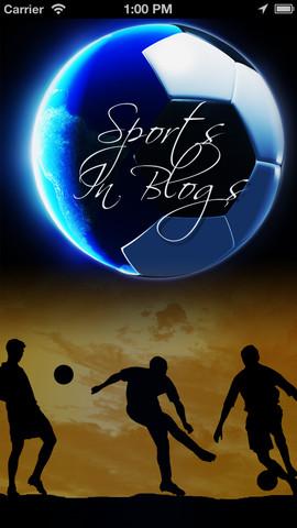 Sports In Blogs francophiles blogs