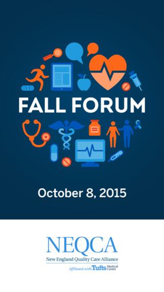 NEQCA Fall Forum 2015