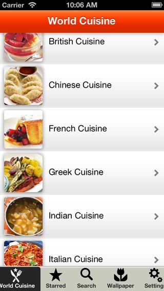 World Cuisine Recipes Pro german cuisine history