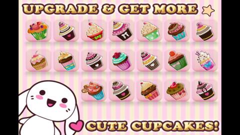 Download a cupcake splat pop game free version iphone ipad ios