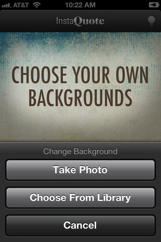 InstaQuote - Quotes For Instagram 1.1.0