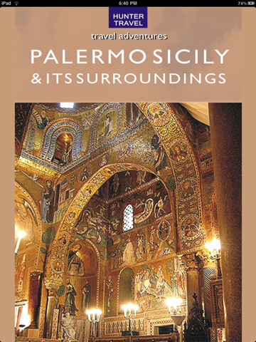 Palermo Sicily & Its Surroundings soft surroundings outlet