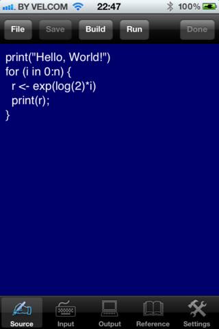r programming language pdf download