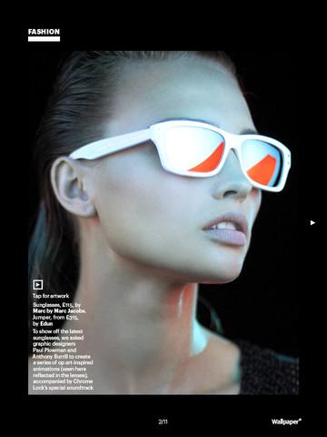 Wallpaper Magazine North America