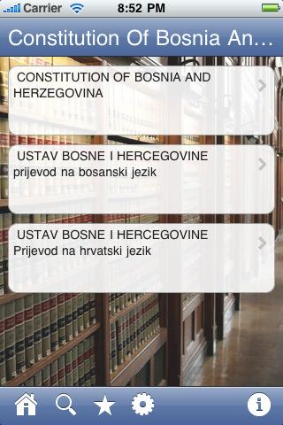Constitution of Bosnia and Herzegovina bosnia and herzegovina culture