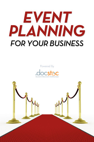 Event Planning for Your Business event planning business