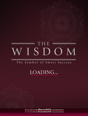 THE WISDOM : Wealth and LIfestyle Magazine 1.0