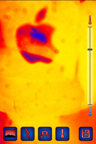 Thermal Camera FREE by Fingersoft