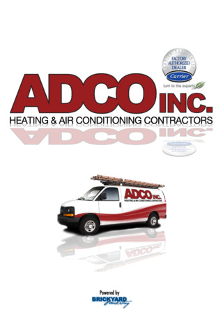 Adco inc heating air conditioning contractors app - What is a heat pump system swedish efficiency in your pockets ...