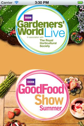 BBC Good Food Summer and BBC Gardeners` World Live 2012 myanmar bbc