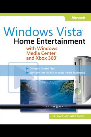 Windows Vista®: Home Entertainment with Windows® Media Center and Xbox 360™ windows os wiki