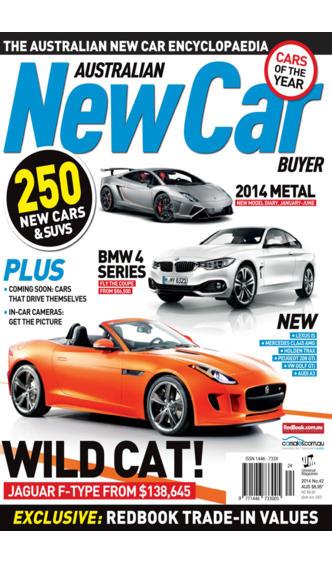Australian New Car Buyer – The Australian New Car Encyclopaedia australian terrier