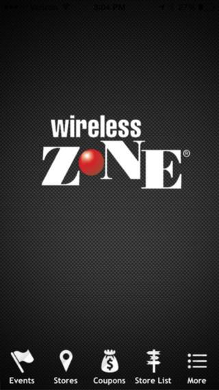 Wireless Zone® App smartphone deals verizon