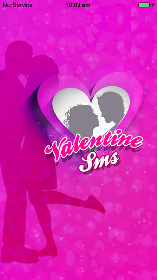 Valentine Love SMS love