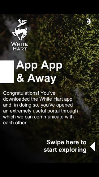 White Hart Multimedia multimedia software download