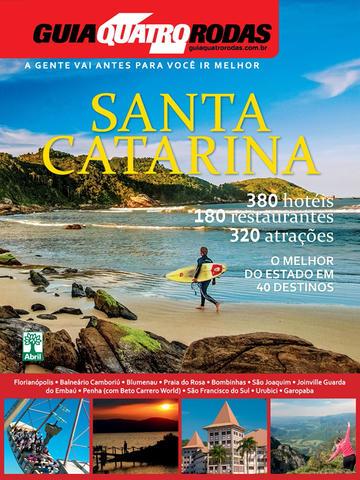Guia Santa Catarina - Português santa catarina