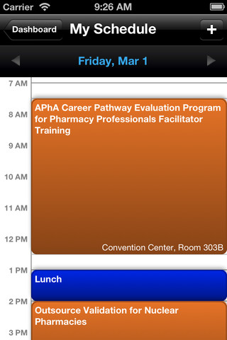 APhA2013 Annual Meeting and Exposition