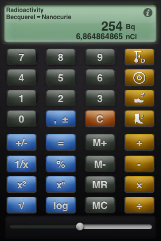 Download Measures - Unit and Currency Converter iPhone iPad iOS
