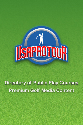 USAProTour Golf Course Directory and Golf Media Library golf equipment deals