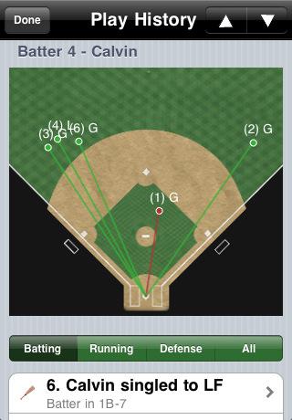 aftershock gamechanger baseball tutorial