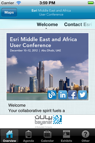 Middle East and Africa User Conference 2012 population of middle africa