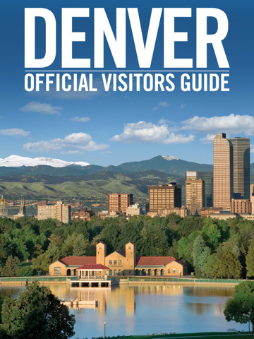 denver colorado official visitors guide 2 2 1 app for ipad iphone travel app by bluetoad