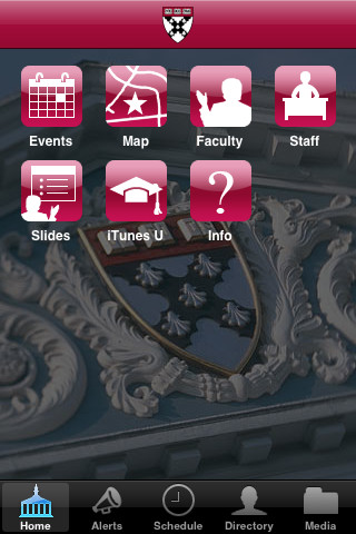 Harvard Business School Executive Education Mobile Nexus business education teks