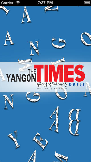 Yangon Times myanmar daily post