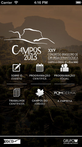 SBCD Campos 2013