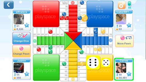ludo playspace app for ipad iphone games. Black Bedroom Furniture Sets. Home Design Ideas