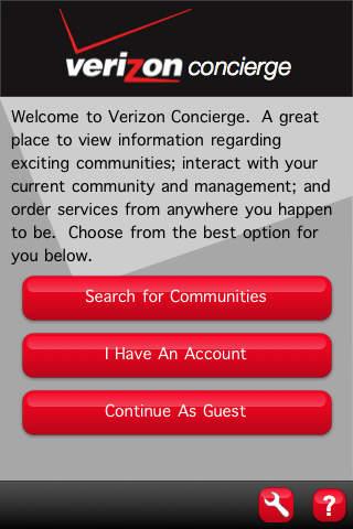 Verizon Concierge (Official) smartphones verizon