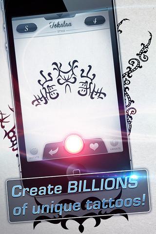 Free ambigram designs for Tattoo idea generator