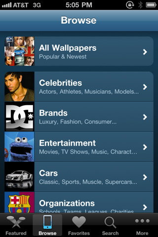 CoolPapers Pro - The Best Wallpapers & Backgrounds