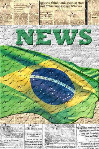 Brazil News, Notícias em Portuguese people of brazil