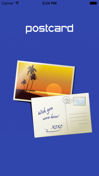 Postcard 2.0 postcard printing