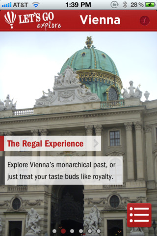 Explore Vienna
