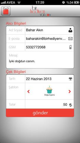 BirHediyenVar.com