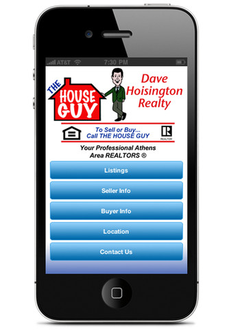 Dave Hoisington Realty 1.0