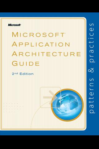 Microsoft application architecture guide second edition - Application architecture ipad ...