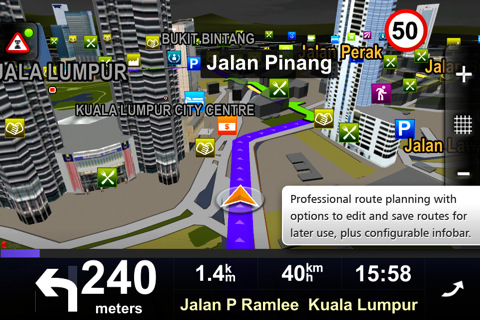Sygic Southeast Asia: GPS Navigation 12.1.1