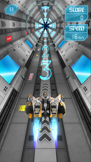 Shuttle Run