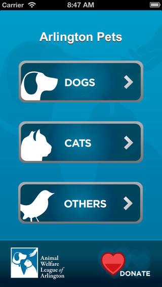Arlington Pets facts on animal welfare