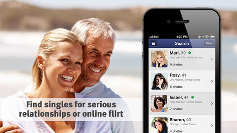 Most Trusted Senior Online Dating Sites In Canada