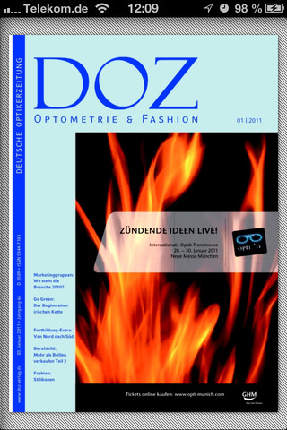 DOZ Optometrie & Fashion