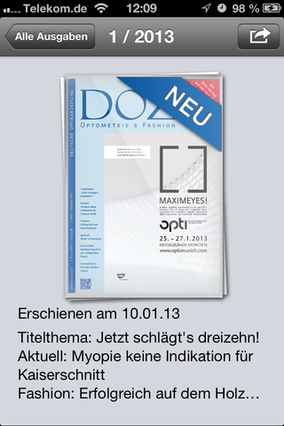 DOZ Optometrie & Fashion
