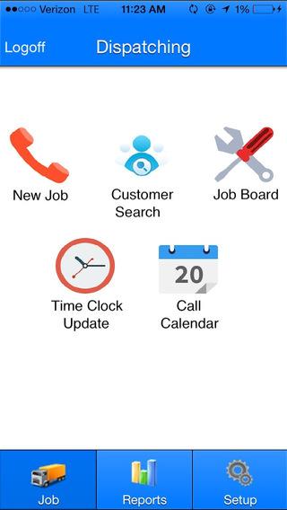 Job Manager Pro customer service jobs