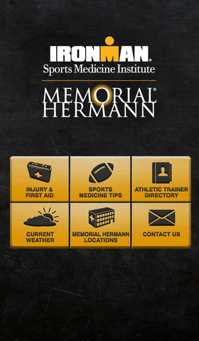 Memorial Hermann IRONMAN Sports Medicine Institute memorial hermann careers